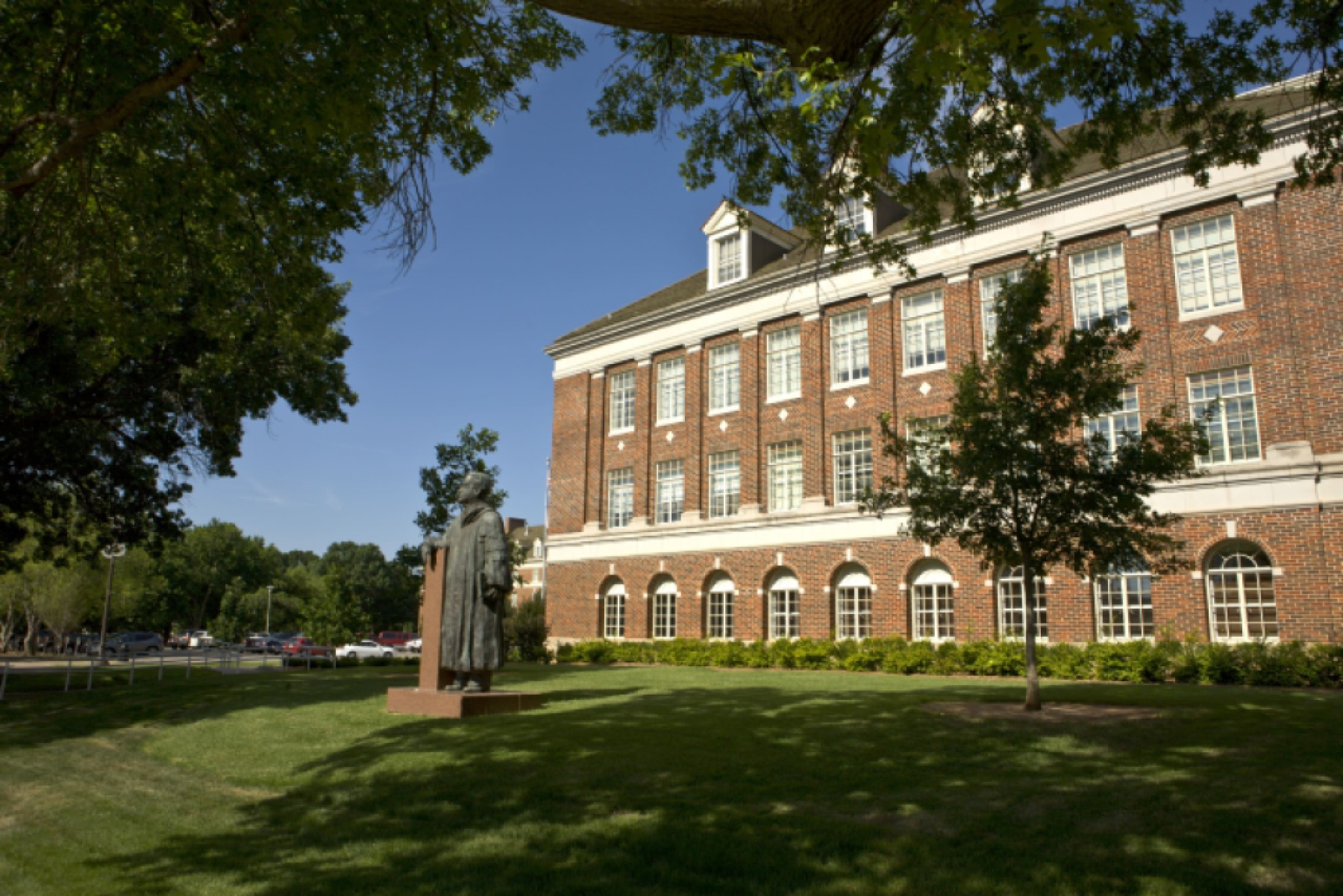 Whitehurst hall